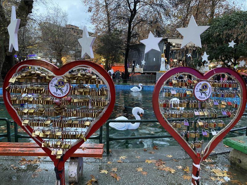 Drama Noel Baba Köyü