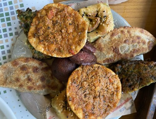 İstanbul restoran önerileri – Anadolu yakası