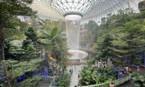 Lüks, zenginlik ve yasaklar ülkesi Singapur