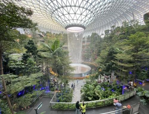 Singapur – Lüks, zenginlik, yasaklar ülkesi