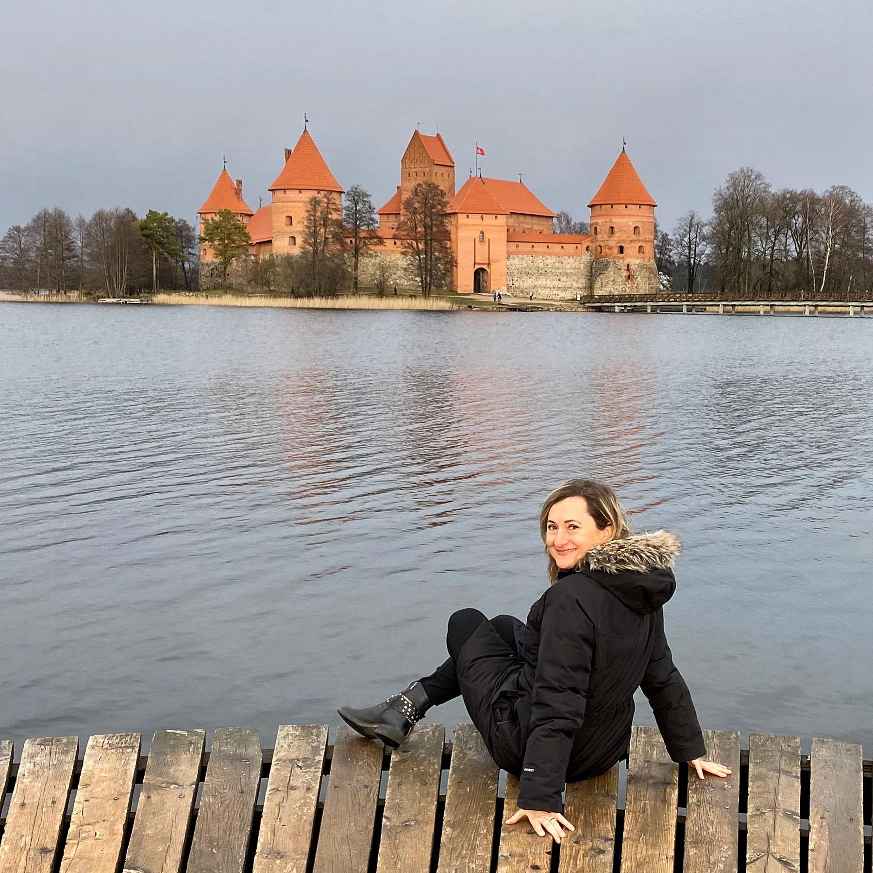 Trakai Ada Kale | Küçük Dünya - Gezi Rehberi
