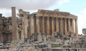 Baalbek – Dünyanın en büyük Roma tapınak kompleksi