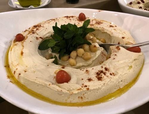 Lübnan mutfağı – Lübnan yemekleri