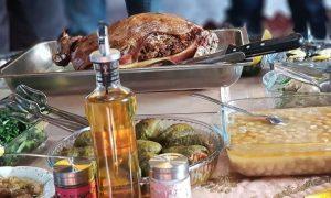 Kuzey Ege yemekleri – Kuzey Ege mutfağı