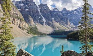 Kanada gezilecek yerler – Kanada'nın en güzel yerleri