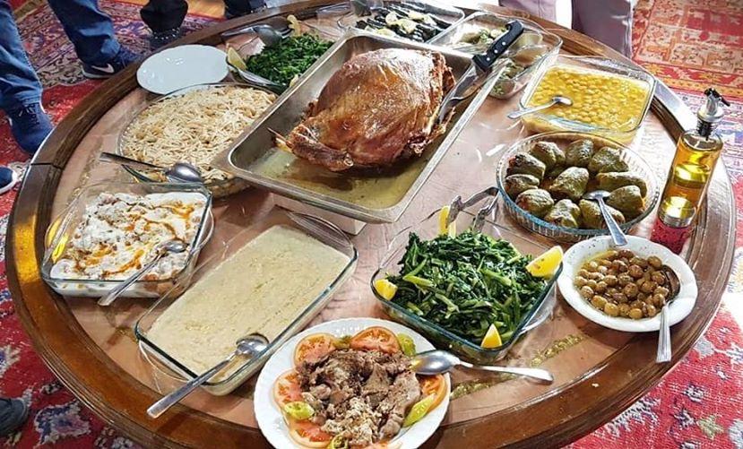 Kuzey Ege yemekleri