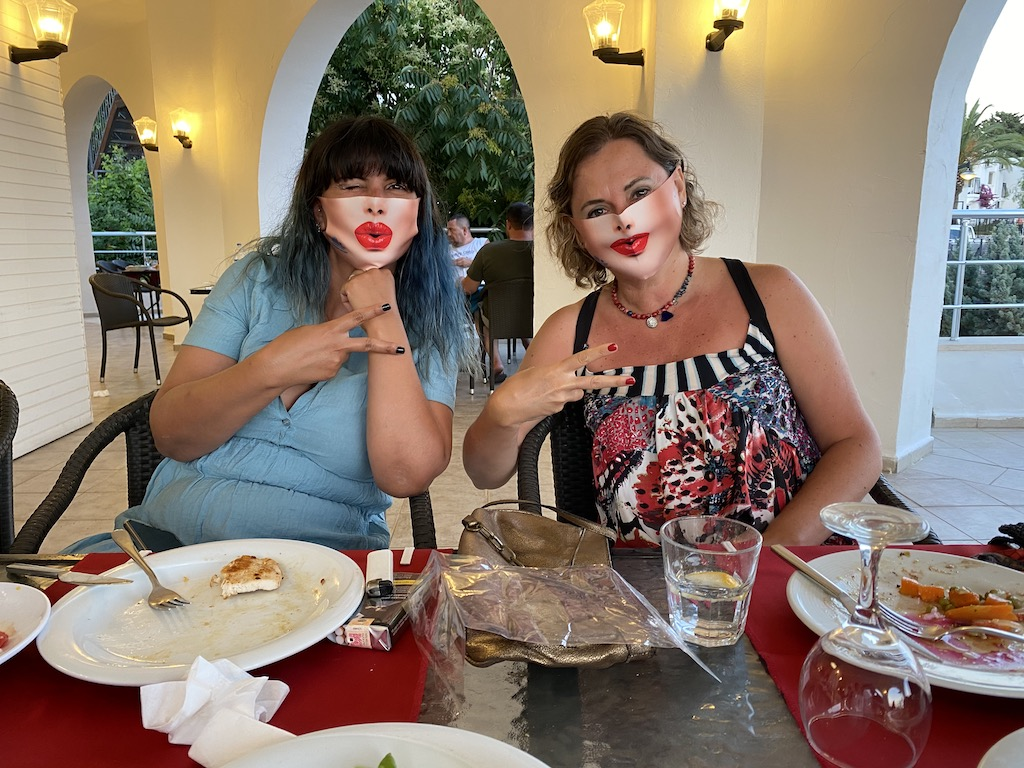 Bodrum Bay Resort Ana Restaurant