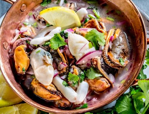 Peru Mutfağı – Peru Yemekleri