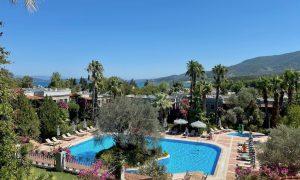 Hotel Zeytinada – Torba'da Şık Bir Butik Otel