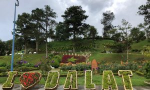 Dalat (Đà Lạt) – Vietnam'ın Alpleri