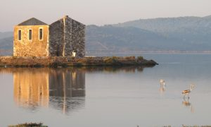 Bargilya – Bodrum'un huzurlu cenneti