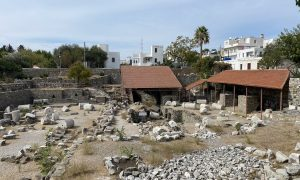 Halikarnas Mozolesi – Mausoleion