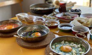 İstanbul kahvaltı mekânları – Avrupa yakası