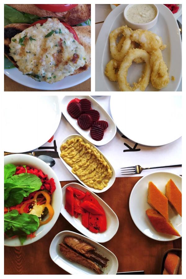 İstanbul restoran önerileri - Avrupa yakası
