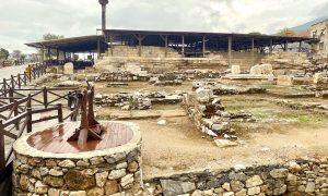 Hekatomnos Anıt Mezarı – Karya Satrabı