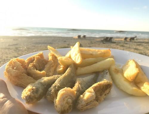 Kıbrıs'ta nerede yemek yenir?