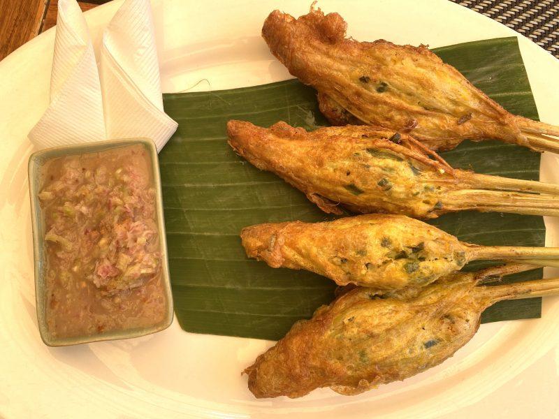 Laos mutfağı