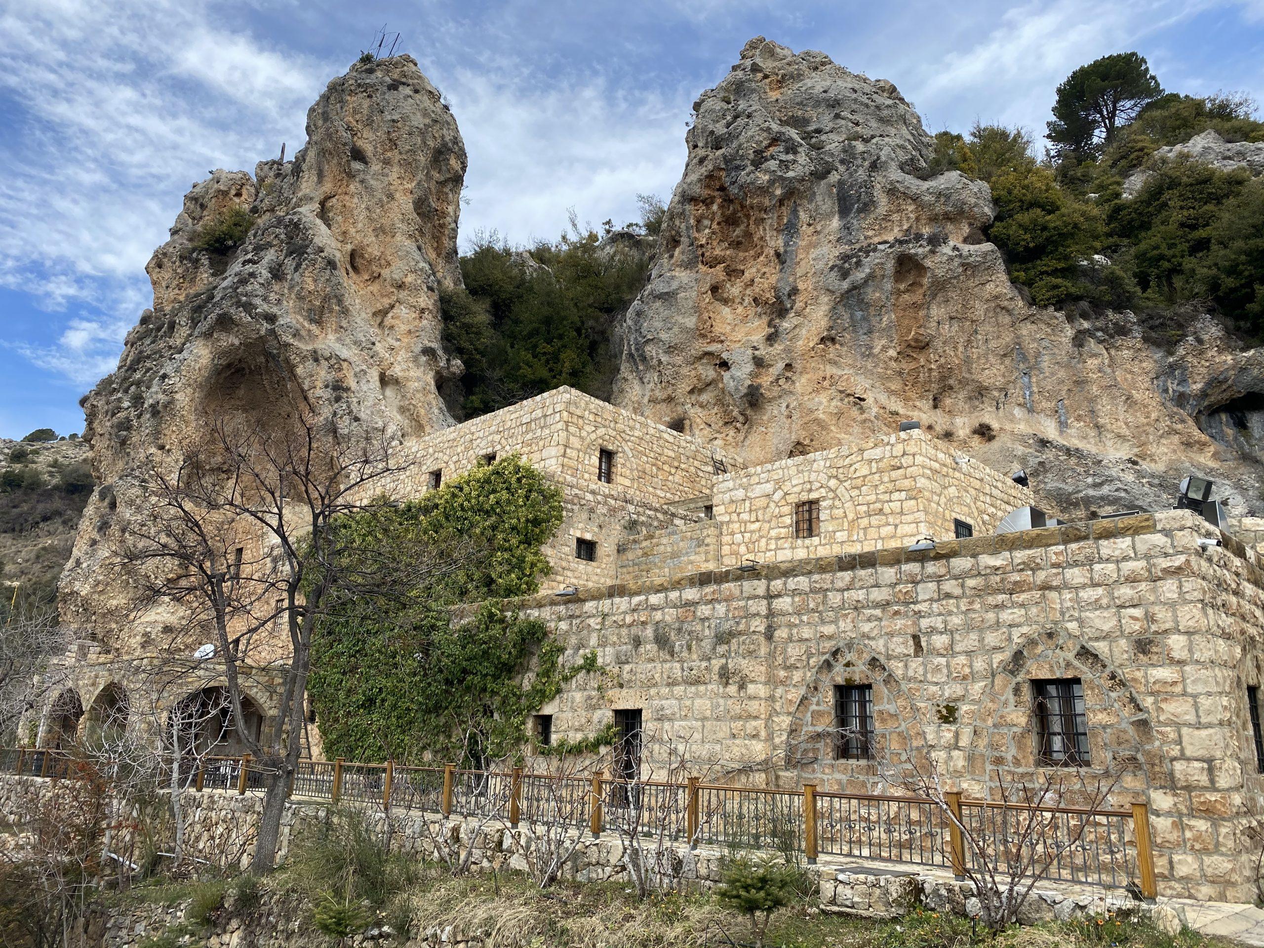 Lübnan Gibran Müzesi | Küçük Dünya Gezi Rehberi