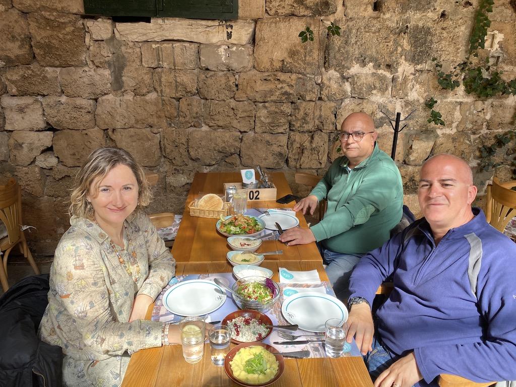 Lübnan Khan Jbeil | Küçük Dünya Gezi Rehberi