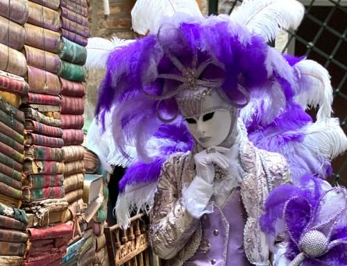Venedik karnavalı – İhtişamlı bir festival