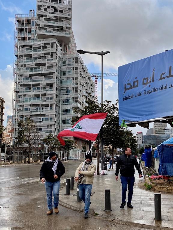 Beyrut | Küçük Dünya Gezi Rehberi