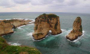 Beyrut (Beirut) – Ortadoğu'nın Paris'i