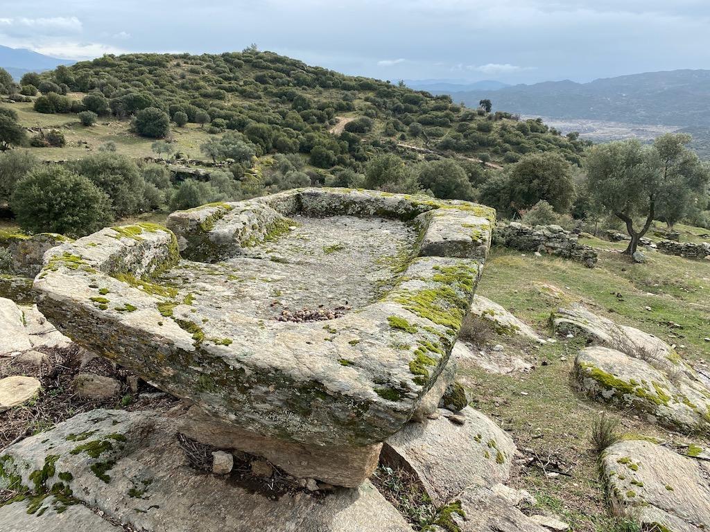 Gerga antik kenti