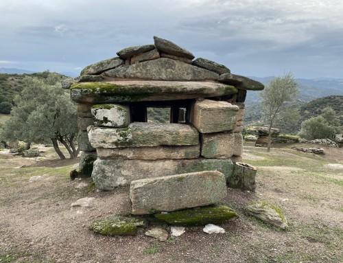 Gerga Antik Kenti – Gizemli Yerleşim