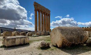 Lübnan – Ortadoğu'nun en'lerinin ülkesi