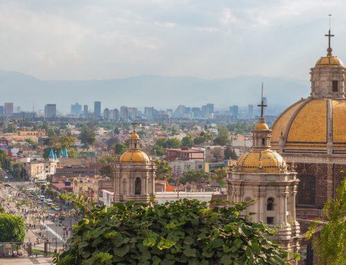 Meksika – Kültür, Doğa, Gastronomi Cenneti