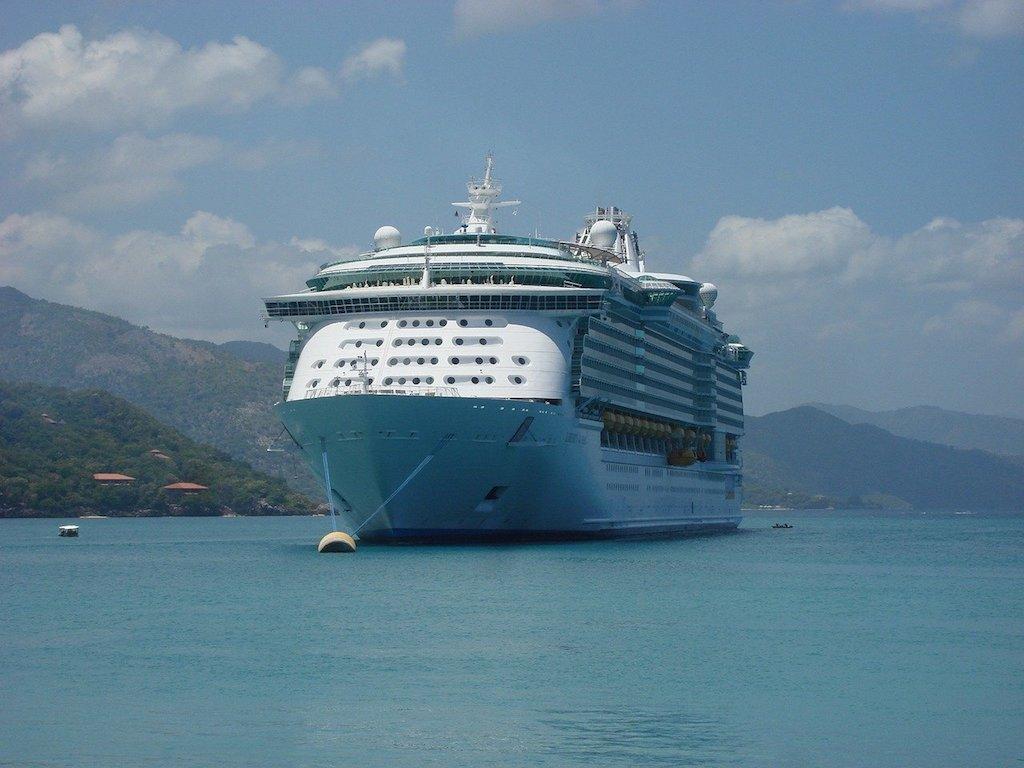 Cruise gemi - Dünyanın en iyi cruise rotaları