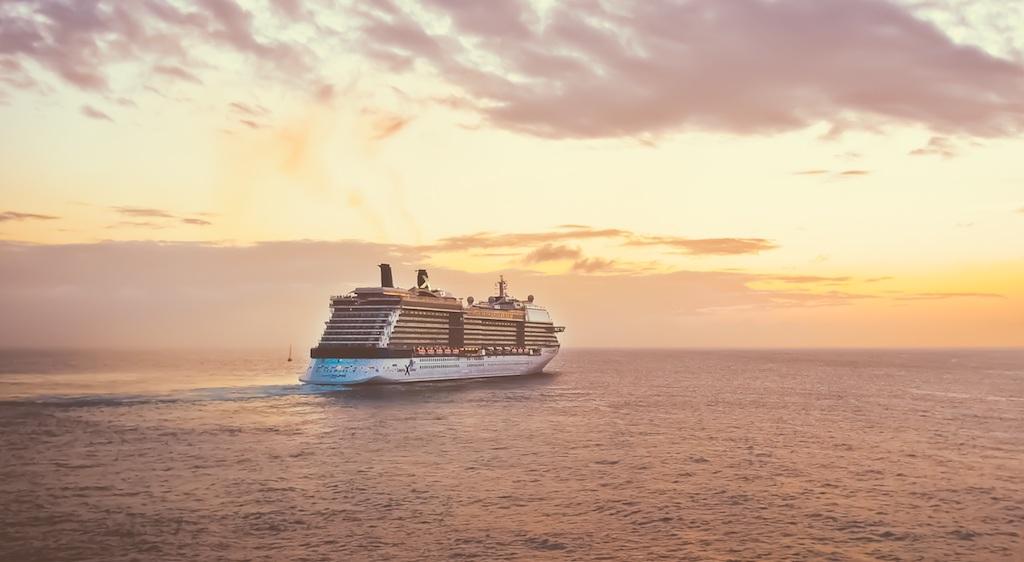Cruise gemi turları