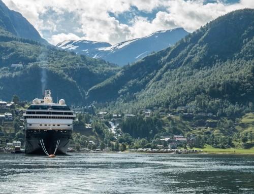 Cruise gemi – Dünyanın en iyi cruise rotaları