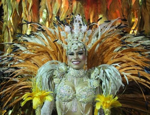 Dünyanın En Ünlü Festivalleri & Karnavalları