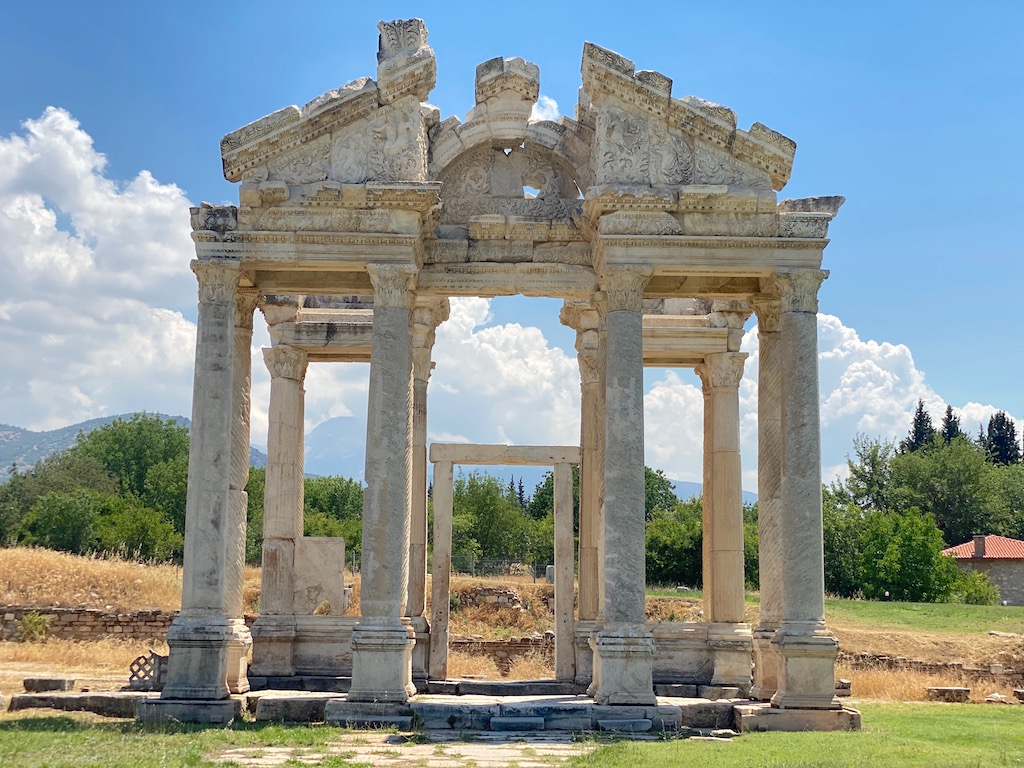Afrodisias Antik Kenti