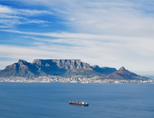 Güney Afrika – Kara Kıtanın Renkli Ülkesi