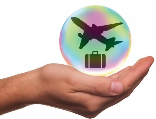Seyahat Sağlık Sigortası ile Güvendesiniz