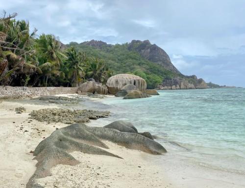 La Digue Adası – Seyşeller