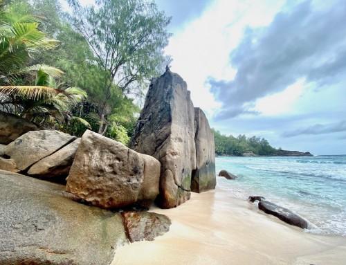Seyşeller (Seychelles) – Egzotik Cennet