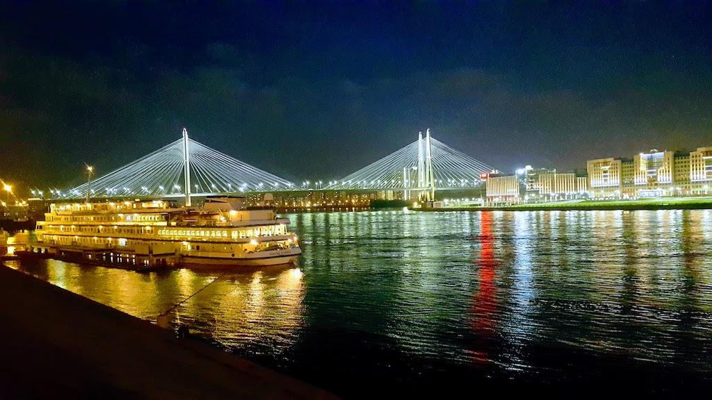 Volga Nehri turları