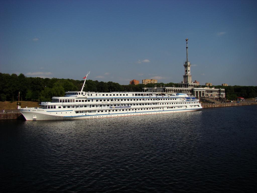 Nehir turları - Volga Nehri Turu