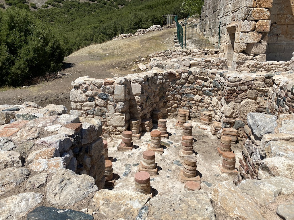 Kibyra Antik Kenti
