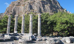 Priene – Helenistik Çağ'ın Gözbebeği
