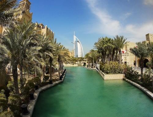 BAE – Birleşik Arap Emirlikleri
