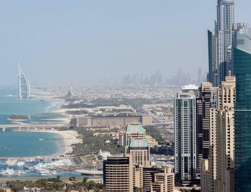 Dubai – İhtişamın Adresi