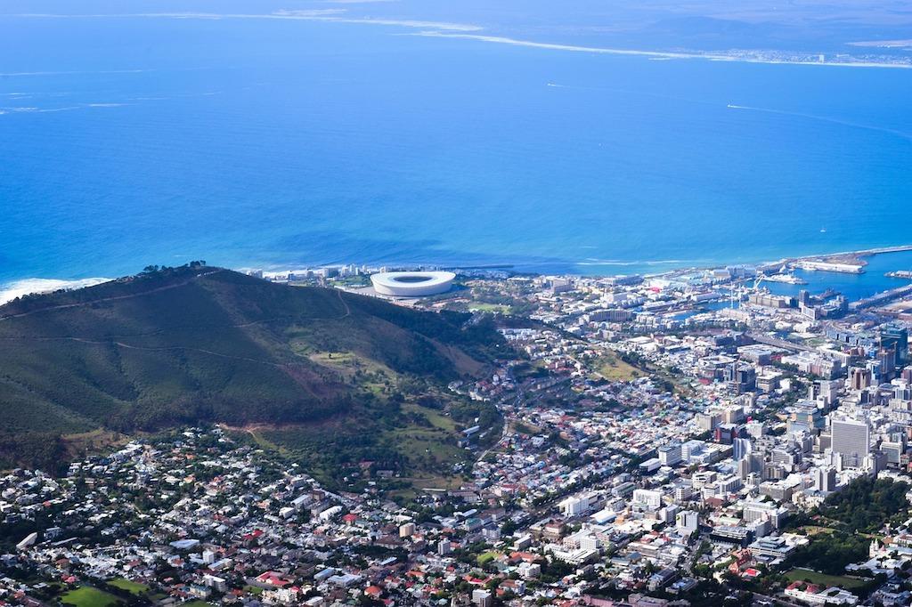 Güney Afrika Cumhuriyeti