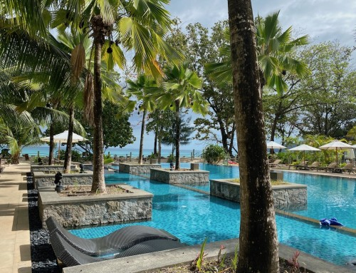 STORY Seychelles – Seyşeller Oteli